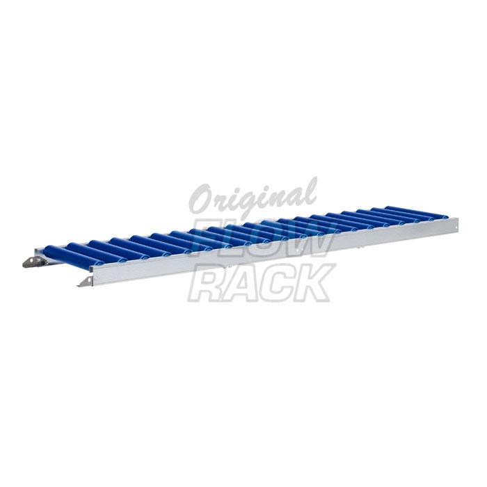 Basis element rollenbaan (lang) 1840 mm